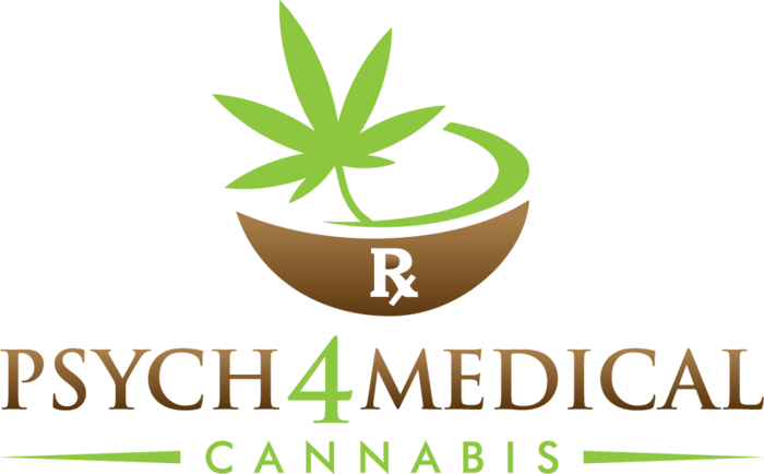 Psych 4 Medical Cannabis
