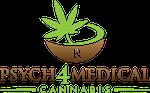 Psych 4 Medical Cannabis